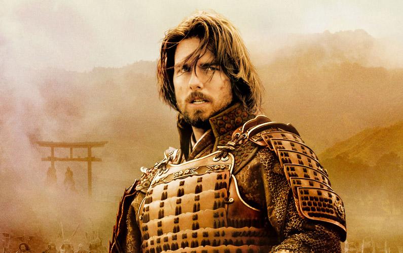 10 fakta du antagligen inte visste om filmen The Last Samurai