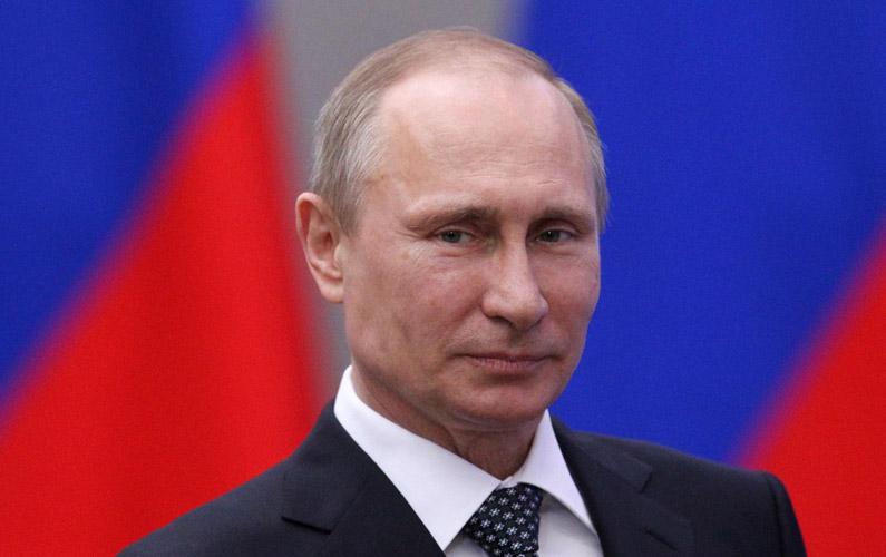 10 fakta du antagligen inte visste om Vladimir Putin