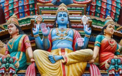 10 fakta du antagligen inte visste om hinduism