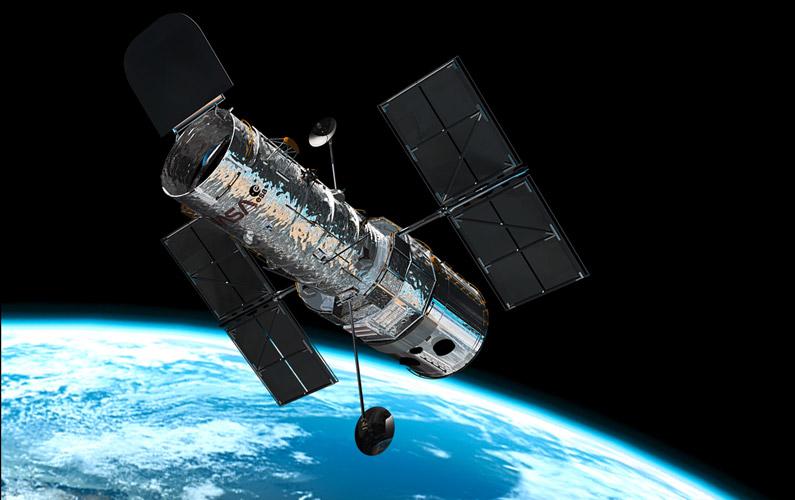 10 fakta du antagligen inte visste om rymdteleskopet Hubble