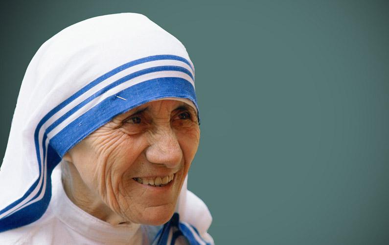 10 fakta du antagligen inte visste om Moder Teresa