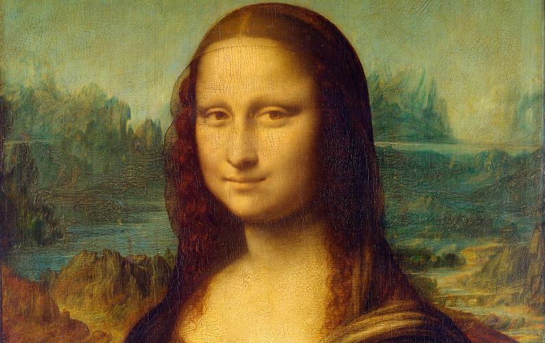 10 fakta du antagligen inte visste om Mona Lisa