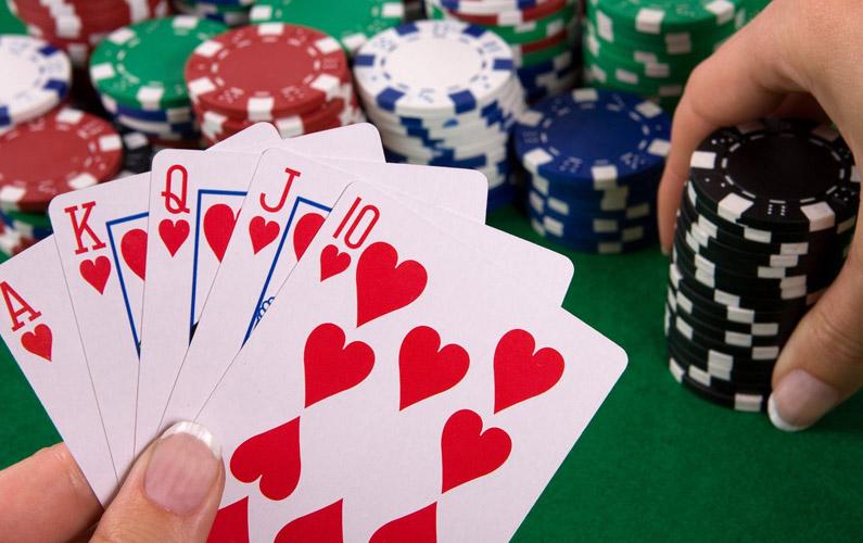 10 fakta du antagligen inte visste om poker