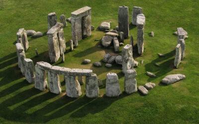 10 fakta du antagligen inte visste om Stonehenge