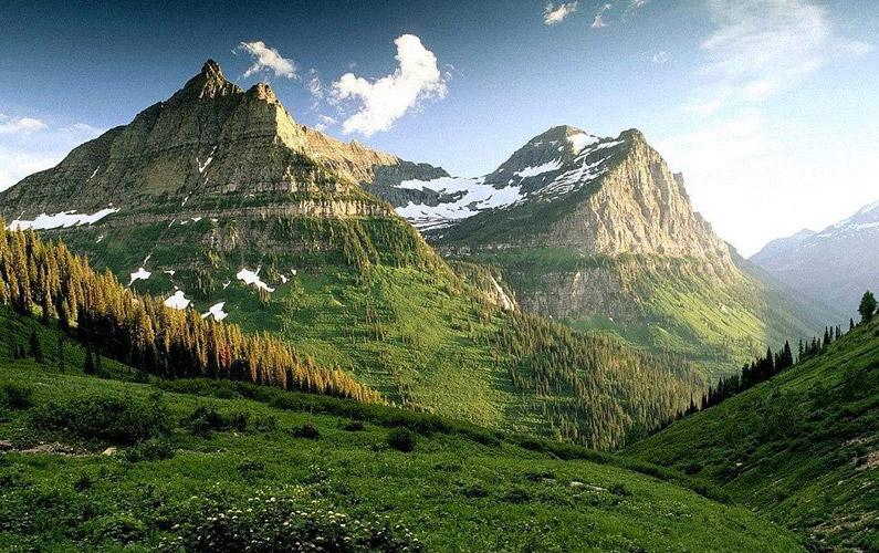 10 fakta du antagligen inte visste om berg