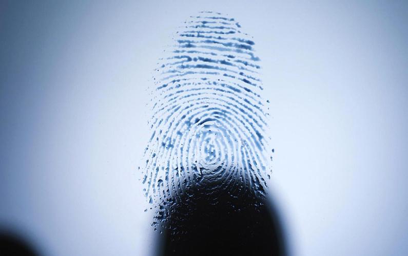10 fakta du antagligen inte visste om dina fingeravtryck