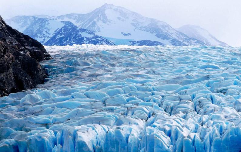 10 fakta du antagligen inte visste om glaciärer