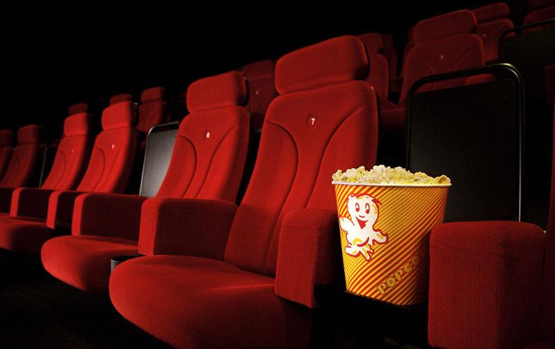 10 fakta du antagligen inte visste om Hollywood-filmer