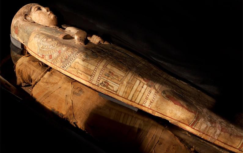 10 fakta du antagligen inte visste om mumier