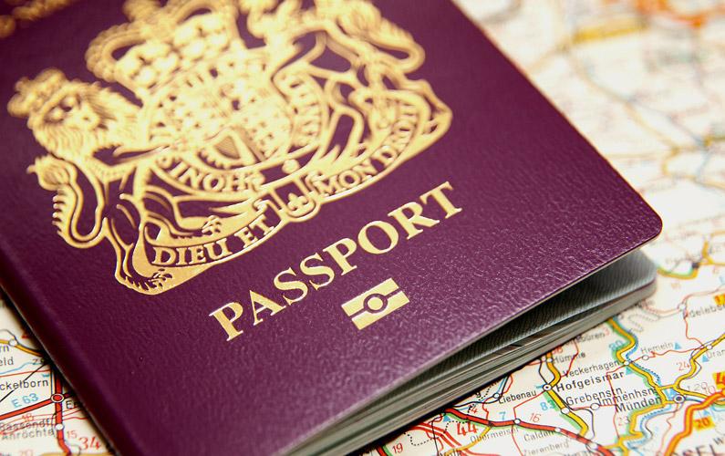 10 fakta du antagligen inte visste om pass