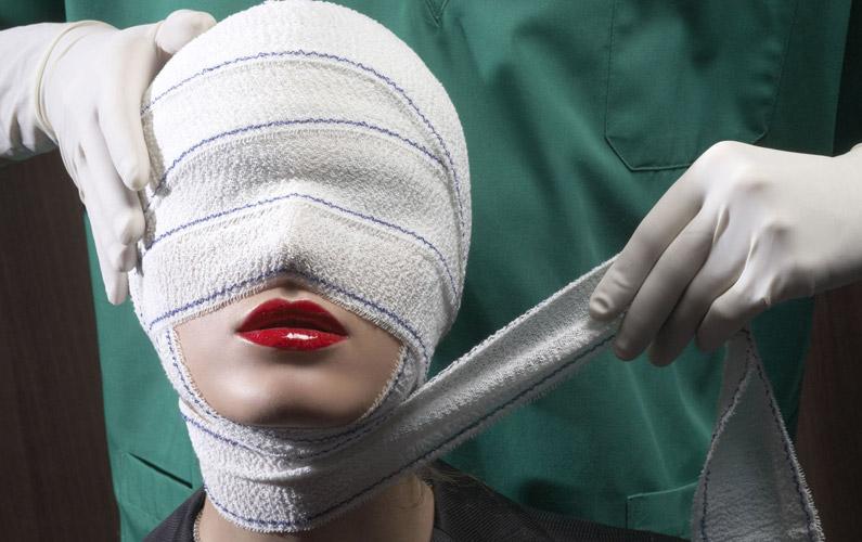 10 fakta du antagligen inte visste om plastikkirurgi