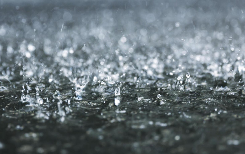 10 fakta du antagligen inte visste om regn