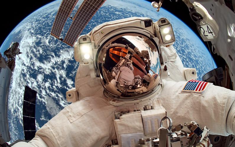 10 fakta du antagligen inte visste om astronauter