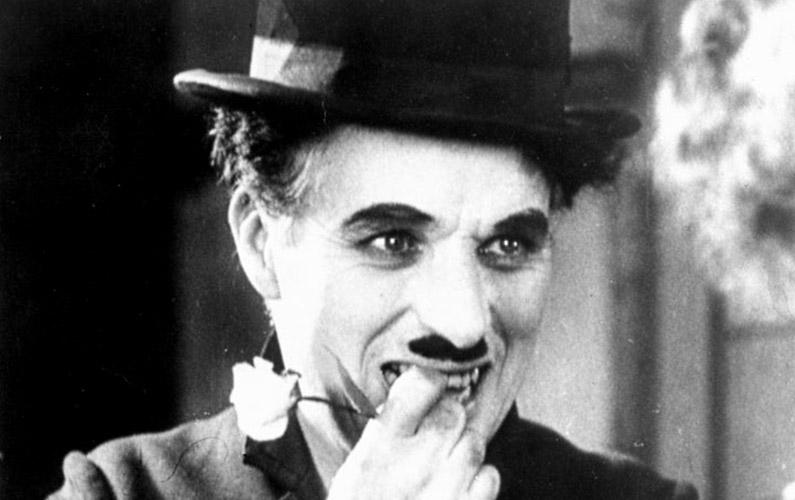 10 fakta du antagligen inte visste om Charlie Chaplin