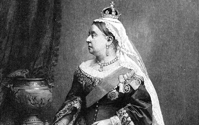 10 fakta du antagligen inte visste om drottning Victoria