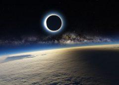 10 fakta du antagligen inte visste om solförmörkelser