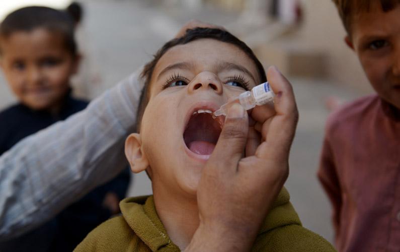 10 fakta du antagligen inte visste om polio