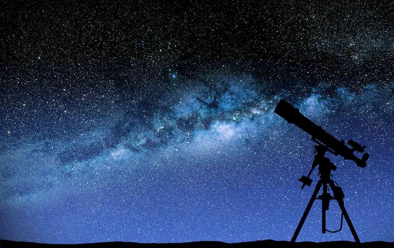 10 fakta du antagligen inte visste om astronomi