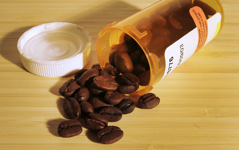 10 fakta du antagligen inte visste om koffein