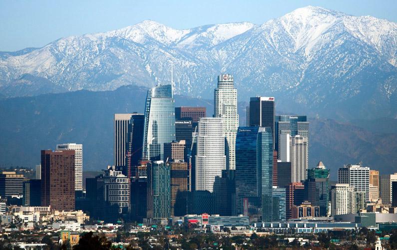 10 fakta du antagligen inte visste om Los Angeles