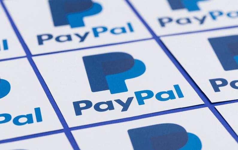 10 fakta du antagligen inte visste om PayPal