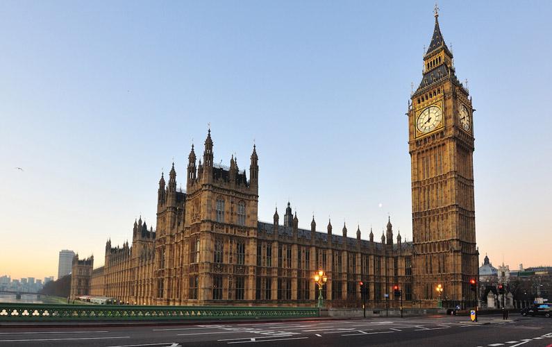 10 fakta du antagligen inte visste om Big Ben