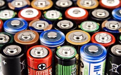 10 fakta du antagligen inte visste om batterier