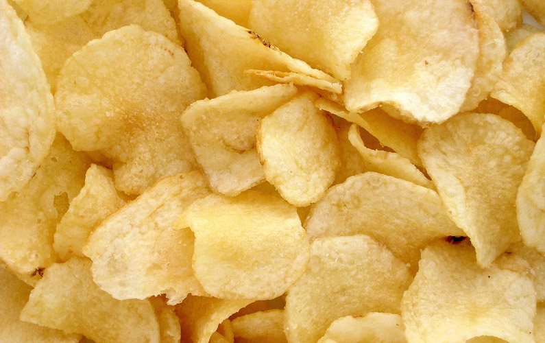 10 fakta du antagligen inte visste om chips