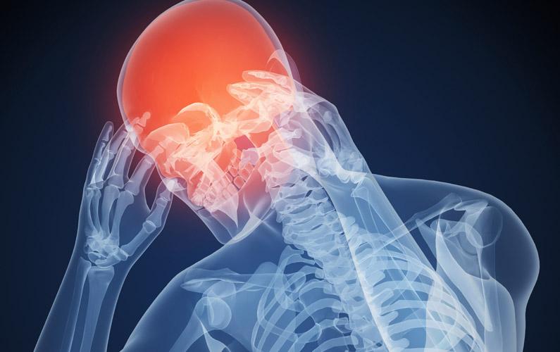 10 fakta du antagligen inte visste om hjärnskakning