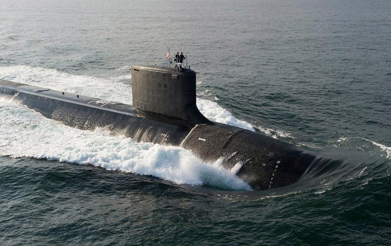 10 fakta du antagligen inte visste om ubåtar