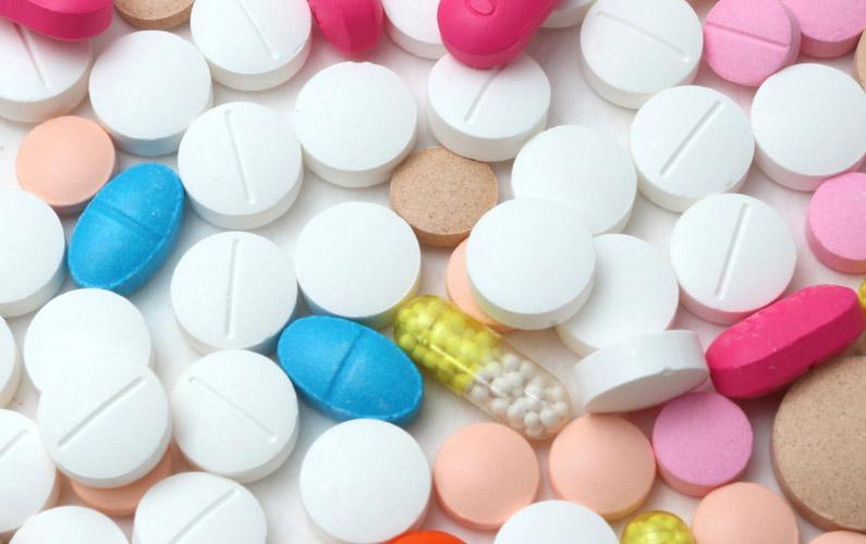 10 fakta du antagligen inte visste om antibiotika