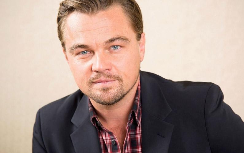 10 fakta du antagligen inte visste om Leonardo DiCaprio
