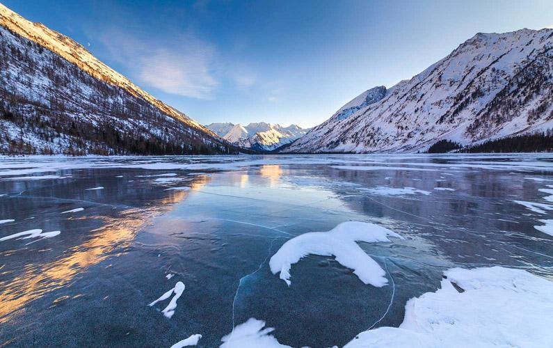 10 fakta du antagligen inte visste om Sibirien