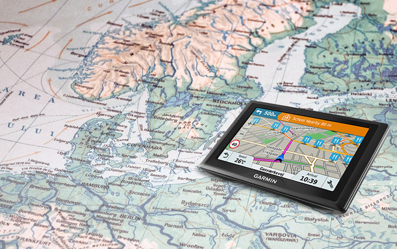 10 fakta du antagligen inte visste om GPS