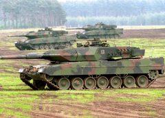 10 fakta du antagligen inte visste om stridsvagnar