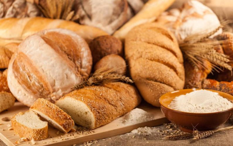10 fakta du antagligen inte visste om bröd