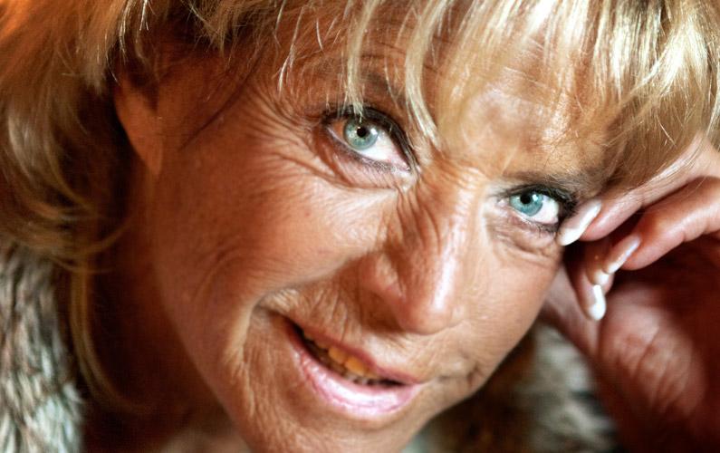 """10 fakta du antagligen inte visste om Barbro """"Lill-Babs"""" Svensson"""