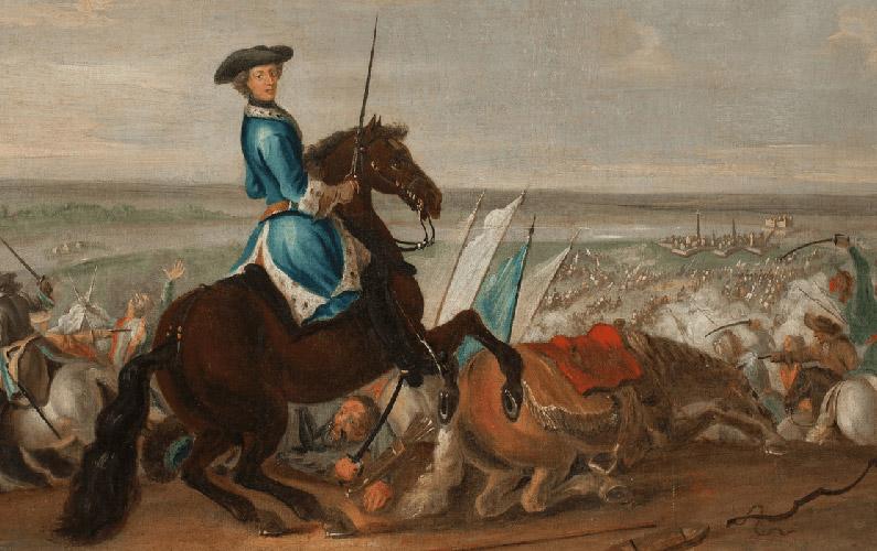 10 fakta du antagligen inte visste om Karl XII