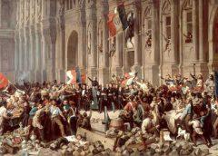 10 fakta du antagligen inte visste om franska revolutionen