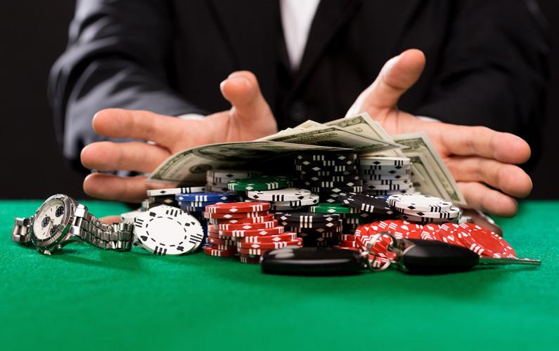 10 fakta du antagligen inte visste om hasardspel
