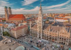 10 fakta du antagligen inte visste om München