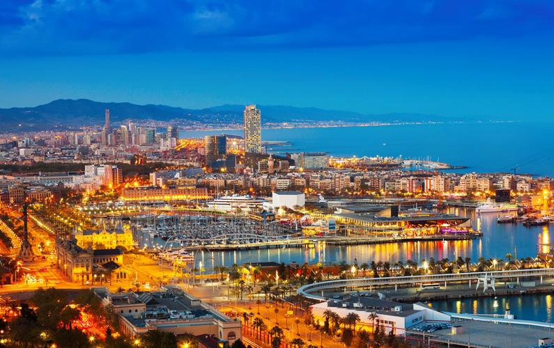 10 fakta du antagligen inte visste om Barcelona