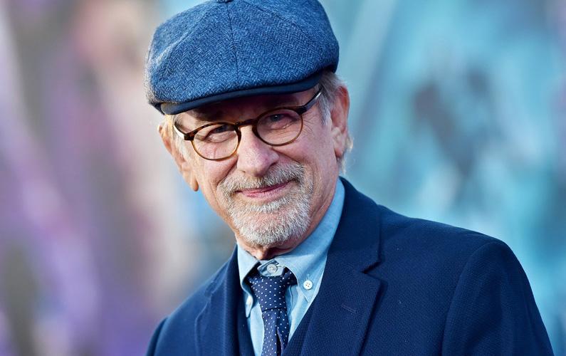 10 fakta du antagligen inte visste om Steven Spielberg