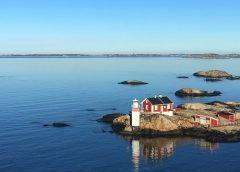 10 fakta du antagligen inte visste om Östersjön