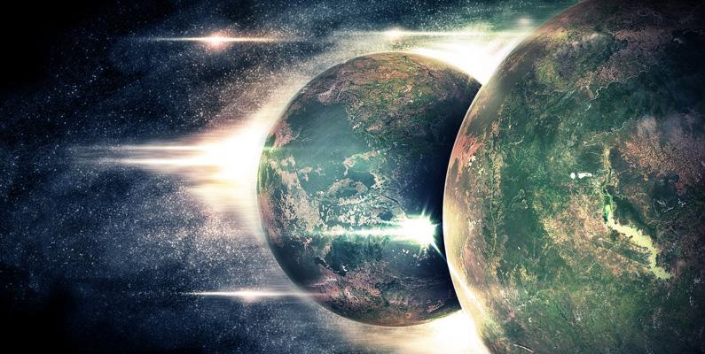 Det finns hopp om tvillingplaneter, då flera exoplanerat har observerats genom teleskop som liknar vår planet.