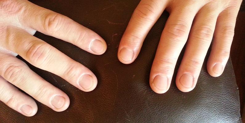 hur växer naglar snabbare