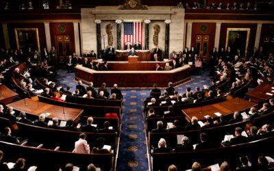10 fakta du antagligen inte visste om amerikanska kongressen