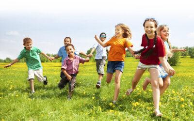 10 fakta du antligen inte visste om barn
