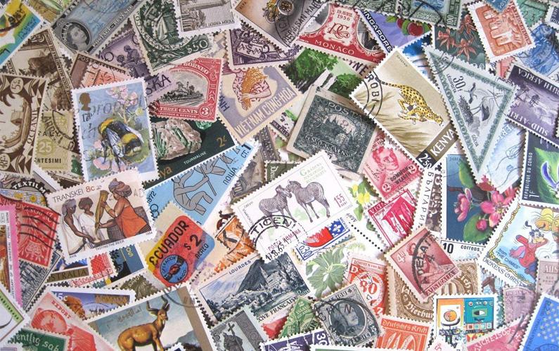 10 fakta du antagligen inte visste om frimärken