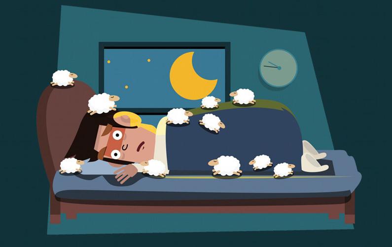 10 fakta du antagligen inte visste om insomnia